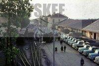 CFR Romania Railways Steam Loco 764 015 Sibiu 1971 (3).jpg