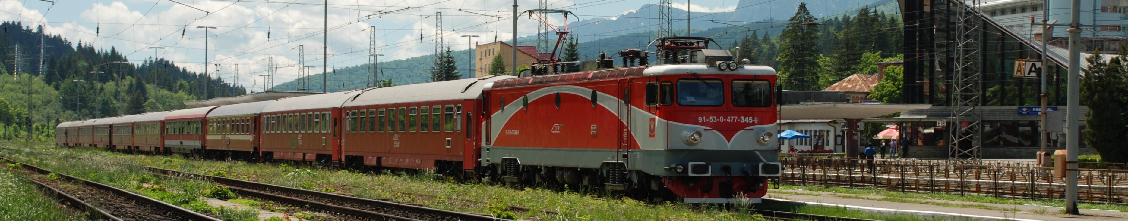 Trenuri la superlativ - forum.lokomotiv.ro